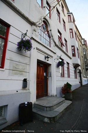 Trondheim Apartment Hotel