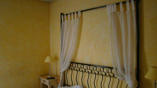 Villa Alessandra: Номер