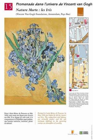 Van Gogh Walk Saint Remy De Provence France Top Tips