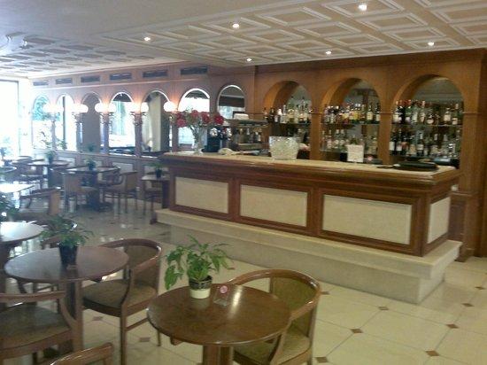 Athens Atrium Hotel & Suites : hotel