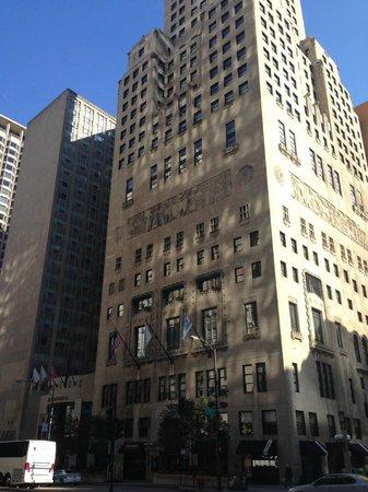 InterContinental Chicago: hotel