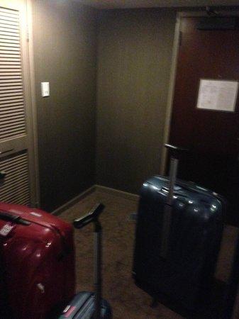 InterContinental Chicago: room2