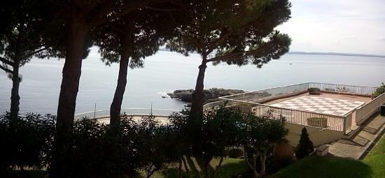 Almadraba Park Hotel : Panoramik