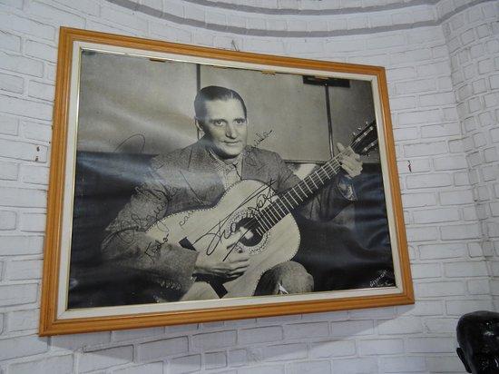 Francisco Alves: Foto De Museu Francisco Alves, Miguel
