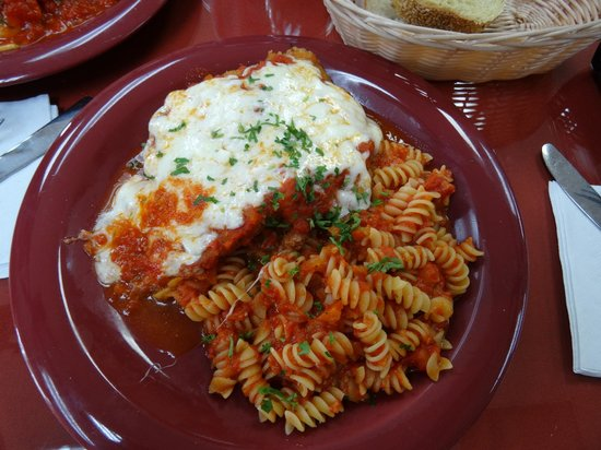 Vintage Italian Restaurant Roselle Park Nj