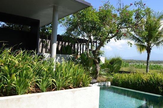 Soori Bali: mountain pool villa