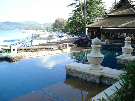 Beyond Resort Karon: Pool