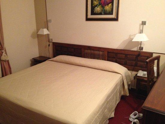 Hotel Bosone Palace: La camera 320!