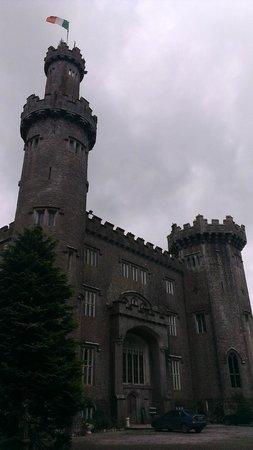 Charleville Castle: Charlesville Castle 1