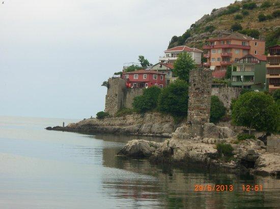 Mustafa Amcanin Yeri: View from Reastaurant