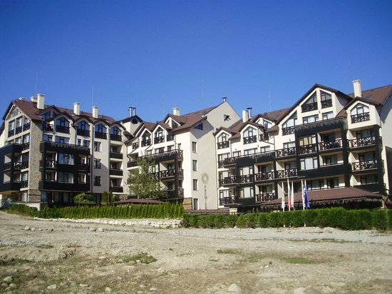 Premier Luxury Mountain Resort, Bansko: 1