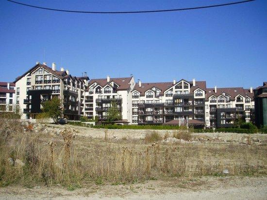 Premier Luxury Mountain Resort, Bansko: 5