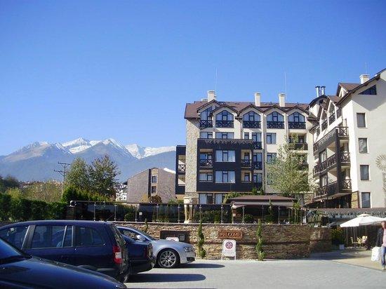 Premier Luxury Mountain Resort, Bansko: 2