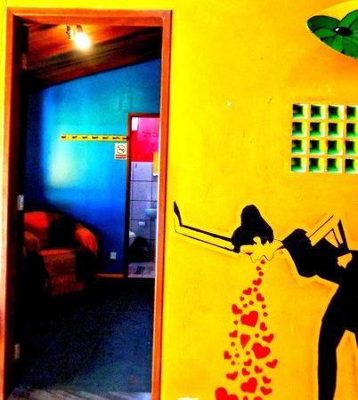 Sagui Hostel: Suíte