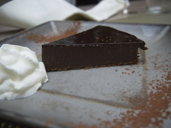Les Cocottes de Christian Constant: Chocolate Tart - The Best