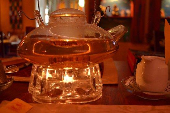Tibet Gimalai: Вкуснейшие травяные чаи!