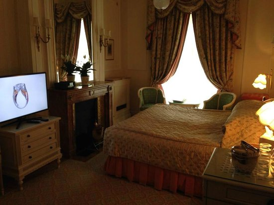 The Ritz London: Expensive