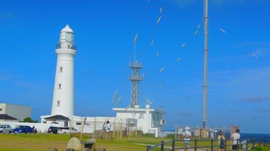 Cape Inubozaki : 灯台2