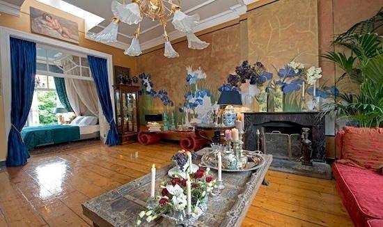 Breitner House: The Breitner Suite