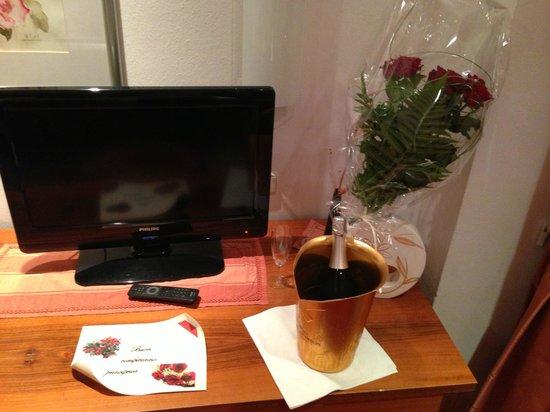 Hotel Europa Splendid: senza parole... grazie amore