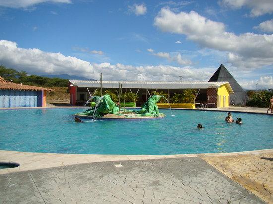 El Senor de los Alinos: Las iguanas