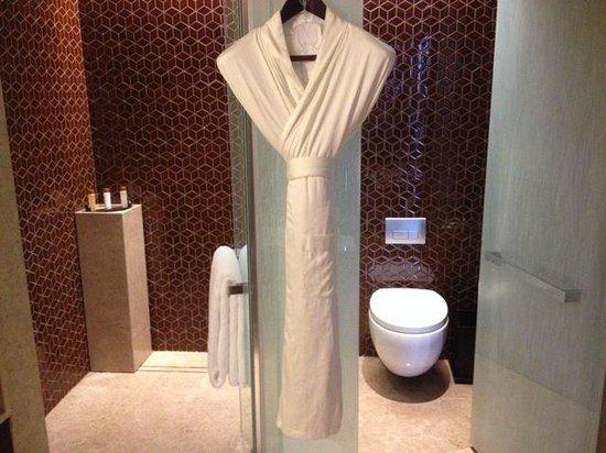 OCT Bay Breeze Hotel Shenzhen: 有心思