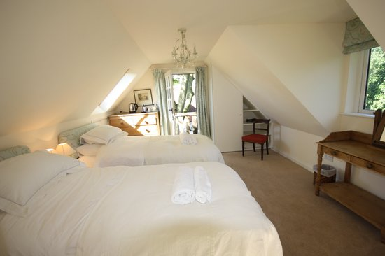Stanford Dingley Bed and Breakfast