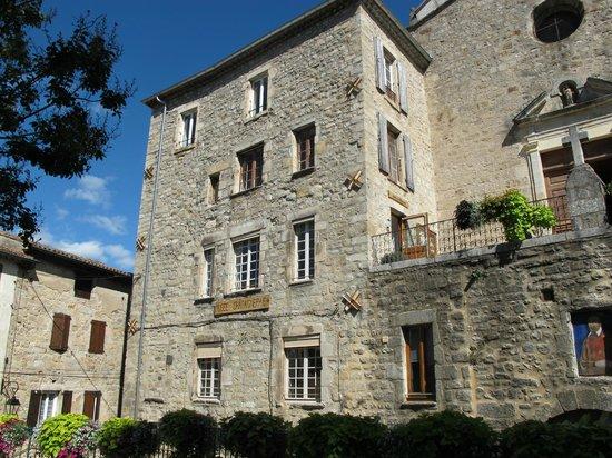 Castanea-Espace Decouverte de la Chataigne d'Ardeche