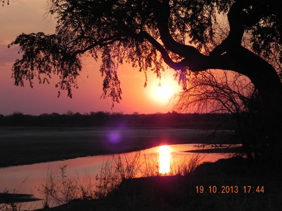 Luangwa Safari House: Tranquility at its best