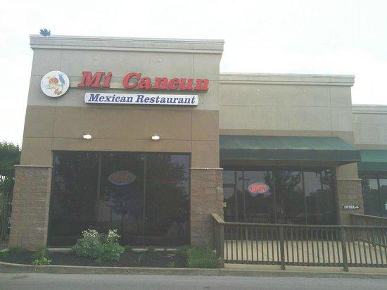 Mi Cancun Mexican Restaurant Smyrna Reviews