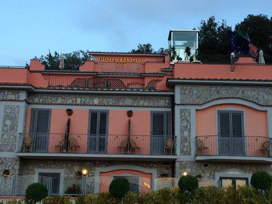 Hotel Prestige Sorrento: Hôtel Prestige