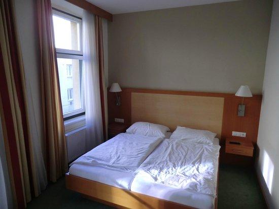 Hotel Lucia: materassi comodi