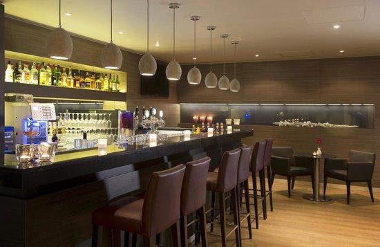 Good Morning+ Hagersten: Le Bar