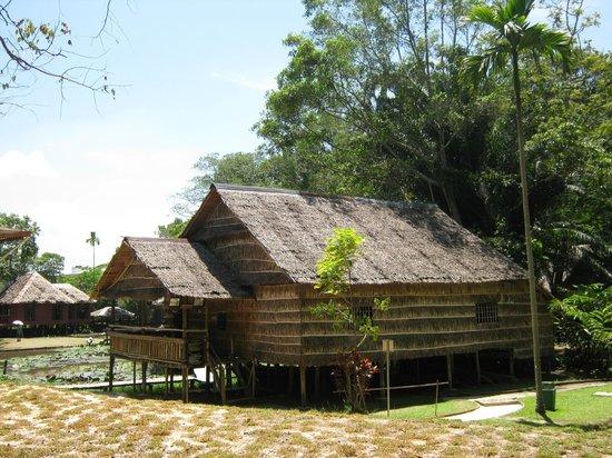 Sabah State Museum: Музей Сабаха