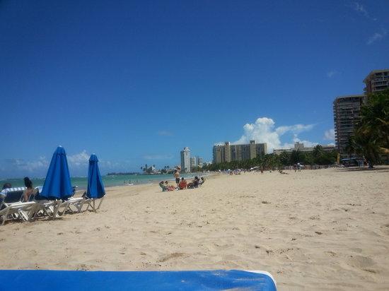 Pine Grove Beach: Beach