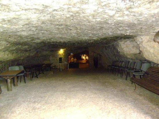 Grotte de Rouffignac: Entry to the Rouffignac  Cave