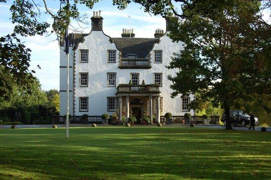 Garden Room Picture Of Prestonfield Edinburgh Tripadvisor