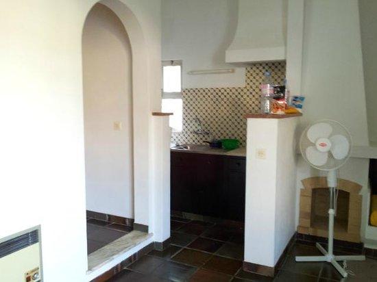 Apartamentos Turisticos Marsol: Kitchenette