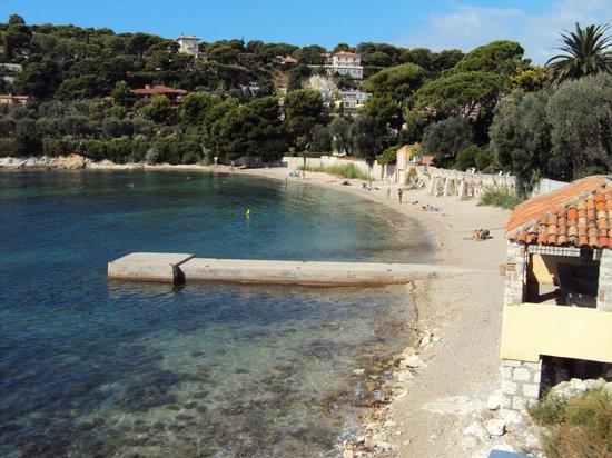 Hotel La Villa Patricia: spiaggia