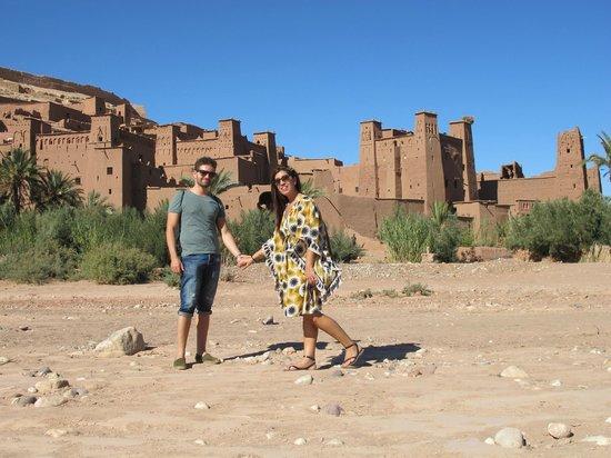 Cultura Travel Morocco - Day Tours: Marocco 2013