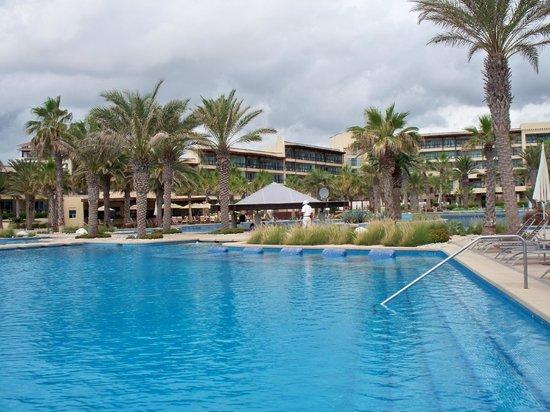 The Grand Mayan Los Cabos: pool