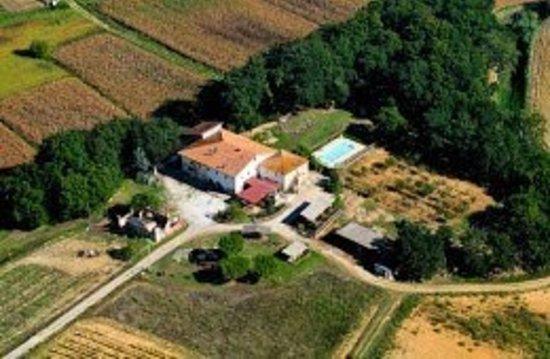 Agriturismo Le Baccane 사진