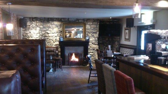 The Riccarton inn: Riccarton Inn