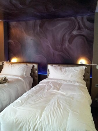 Hotel de l'Opera Hanoi - MGallery Collection: comfortable beds