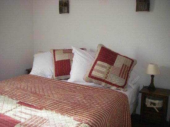 Chambres d'hotes Maison Tomelo : CHAMBRE BADIANE