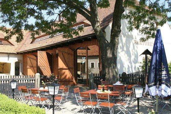 Eibauer Brauhaus im Faktorenhof