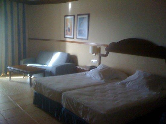 Barcelo Cabo de Gata : Interior
