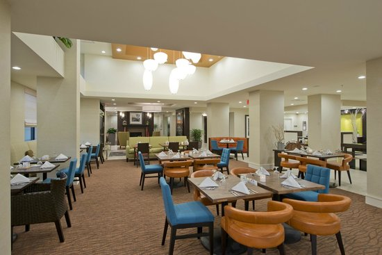 Hilton Garden Inn Knoxville/University: Garden Grille