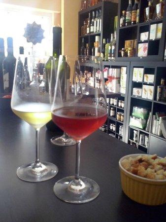 Grano Malto & Uva