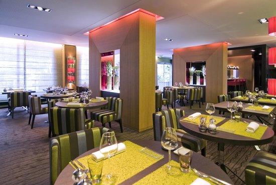 Goh Restaurant